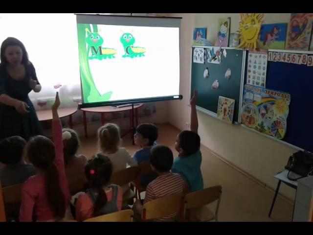 Субботняя школа дошкольника в клубе АБВГДейка