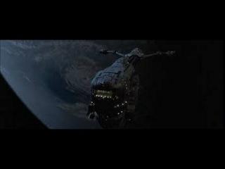Сквозь горизонт 1997 фантастика