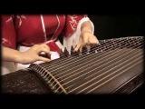 Sun Quan the Emperor - Guzheng &amp drum cover