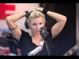Диана Арбенина (Ночные Снайперы) история (#LIVE Авторадио)
