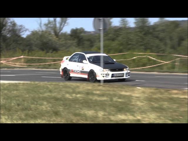 CAR FOR SALE   Tomasz Lichowski   Subaru Impreza GT'00 250hp   EXTREME VR1 TYPE-R