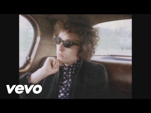 Bob Dylan - Just Like Tom Thumb's Blues (music video)