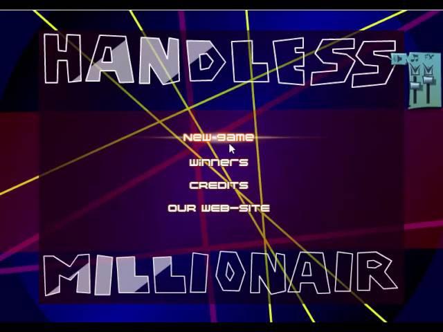 Kolsuz Milyoner / Oyun Teyze