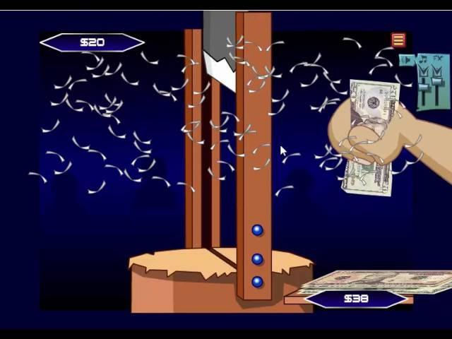 Kolsuz Milyoner oynar mısın?