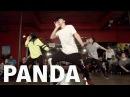 PANDA - Desiigner Dance | @MattSteffanina Choreography (Panda)
