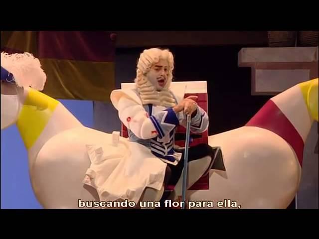 La Cenerentola - DiDonato/Florez - act 1
