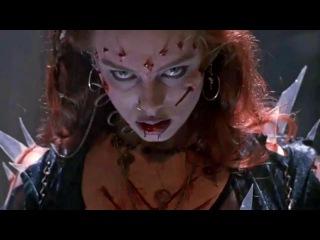 Русский трейлер фильма «Возвращение живых мертвецов 3» (1993) Мелинда Кларк, Дж. Тревор Эдмонд