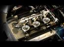 Alfa Romeo 2.5 L V6 Engine Amazing Sound - 96 Alfa 155 V6 Ti DTM Juno Racing CH2