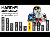 Hard Fi - Killer Sounds (New Album Sampler) - OUT NOW