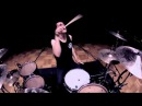 Architects - These Colours Don't Run - Drum Cover