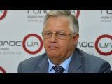 Пресс-конференция известного украинского политика Петра Симоненко на тему: «От капиталистич