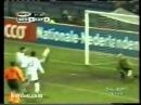 Нидерланды 1 0 Испания Товарищеский матч 2002