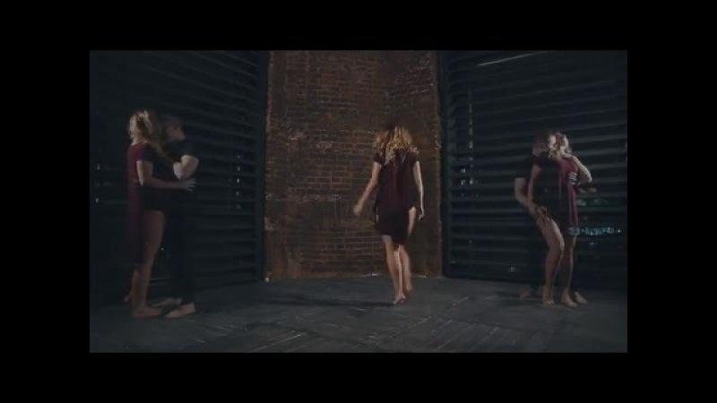 Victoria Ruf Choreography (Tiaan-Dive Deep)