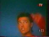 Юра Шатунов - Ласковый Май - Звёздная ночь (клип) (Клипзона)