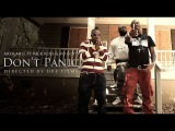 Meek Mill &amp Rick Ross, Yo Gotti - Don't Panic (Official Music Video 14.10.2011)
