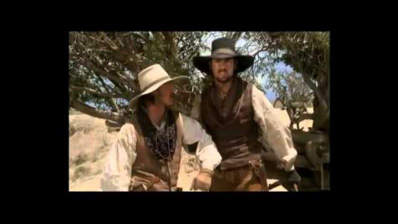 Karl Urban-Comanche Moon-DVD Extras I