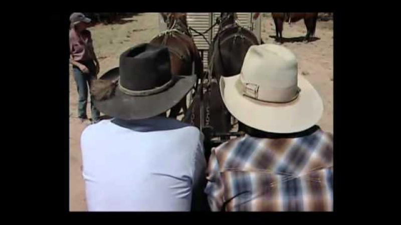 Karl Urban-Comanche Moon Extras DVD II
