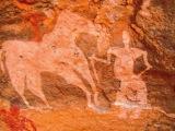 Ливийская Сахара. Сокровища мировой культуры
