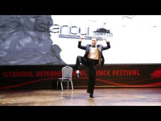 Angelo Rito - 5th Istanbul International Dance Festival