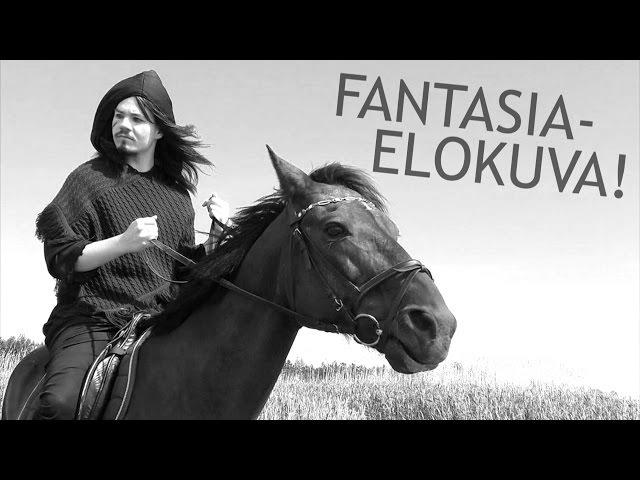 Maailman Paras Fantasiaelokuva!