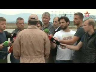 Выживший летчик Су-24 намерен после поправки отомстить за командира