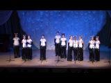 Мюзикл  Кошки. Детский вокальный коллектив. Маленький секрет. Мытищи