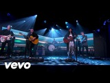 Of Monsters and Men - Wolves Without Teeth (Live From Jimmy Kimmel Live!)