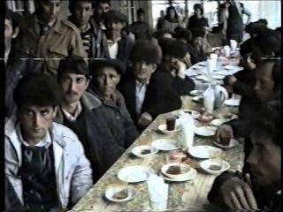 6 Nəfər girovun ermənilərdən geri alınması 7-cı Hissə