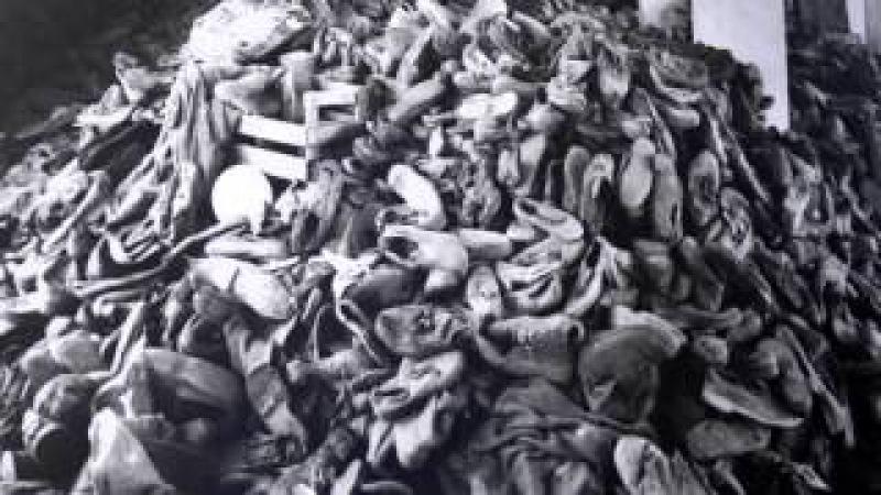 Освенцим / Аушвиц - редкие кадры