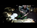 Jimmy Rainsford - Justin Timberlake - Cry Me A River (Drum Cover/Live Arrangement)