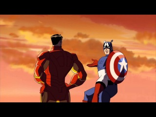 Первый Мститель: Противостояние - Трейлер 2 - Мстители: Могучие герои Земли