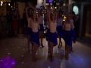 "Bachata solo | студия танца ""Радуга Жизни"""