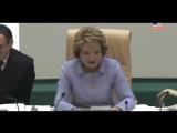 Министр образования РФ не смог разгадать загадку для первоклассников