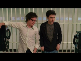Сексдрайв (2008) молодежная комедия (HD)