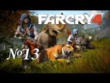Far Cry 4 - Подарок от Ежи и Петруччо