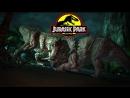 Стрим прохождение Jurassic Park - The Game\Парк Юрского периода - Игра #1