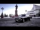 Волга под 300 сил! от Дядюшки Бороды
