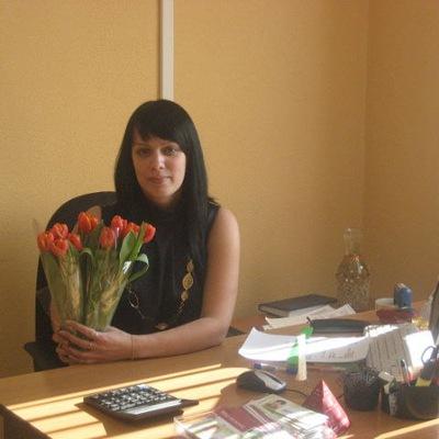 Виктория Гринина