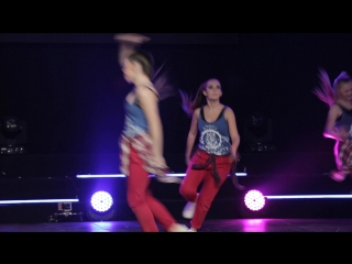 Feel the Beat '2015 | Best BDS_Adults - 15