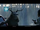 Промо + Ссылка на 3 сезон 17 серия - Сонная Лощина / Sleepy Hollow