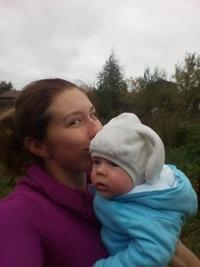 Кристина Сухнева