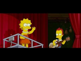 Сімпсони в кіно/Сімпсони на широкому екрані (2010)