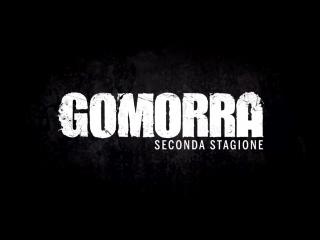 Гоморра (2 сезон). Трейлер / Gomorra (2ª stagione). Trailer.