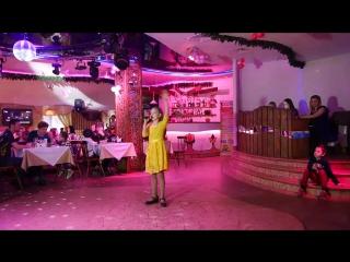 детский караоке-конкурс Звезда года 2016 (2 тур) - Портнова Анастасия