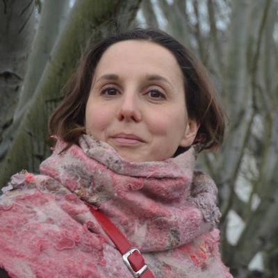 Нина Крейер