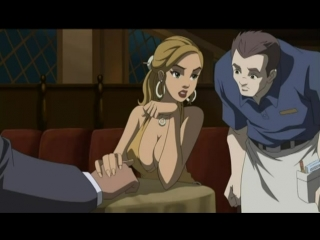 The Boondocks 1x03 - Guess Hoe-s Coming to Dinner