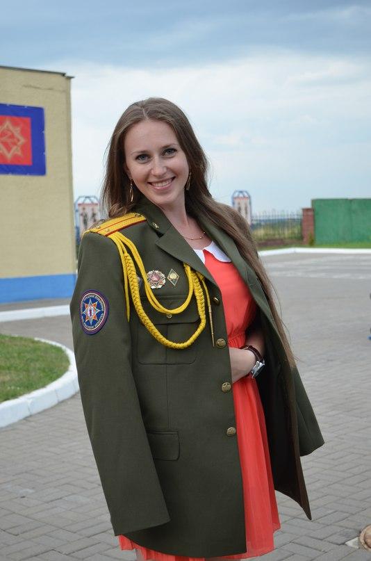 Анастасия Дмитрук | Минск