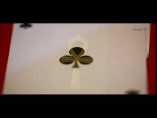 Тайны мира с Анной Чапман. Месть пиковой дамы (06.10.2015) HD