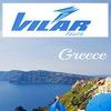 VILAR TOURS MINSK / Вилар Турс - ГРЕЦИЯ/Ελλάδα