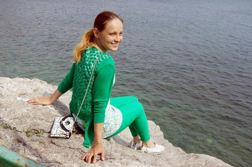 Ольга караваева голая фото просто